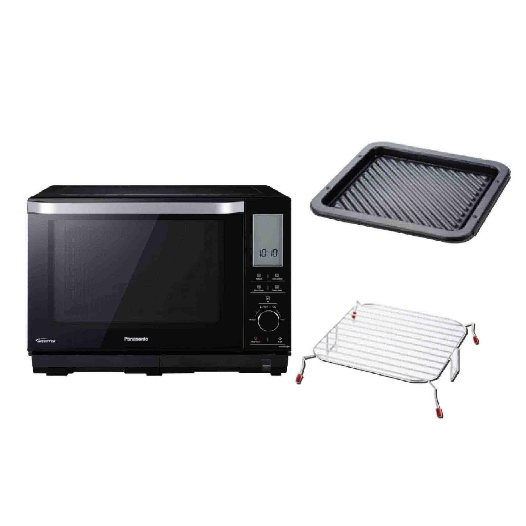 Panasonic Microwave Steam Oven Bestmicrowave