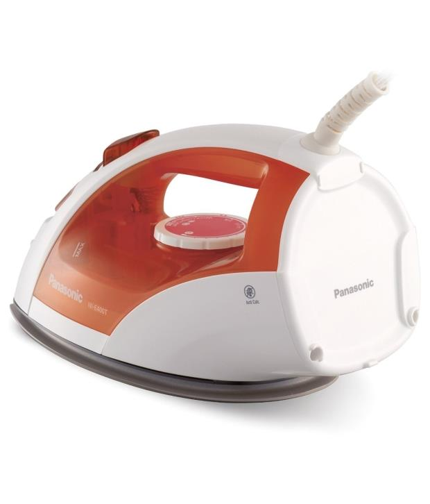 PANASONIC NI-E400T STEAM IRON