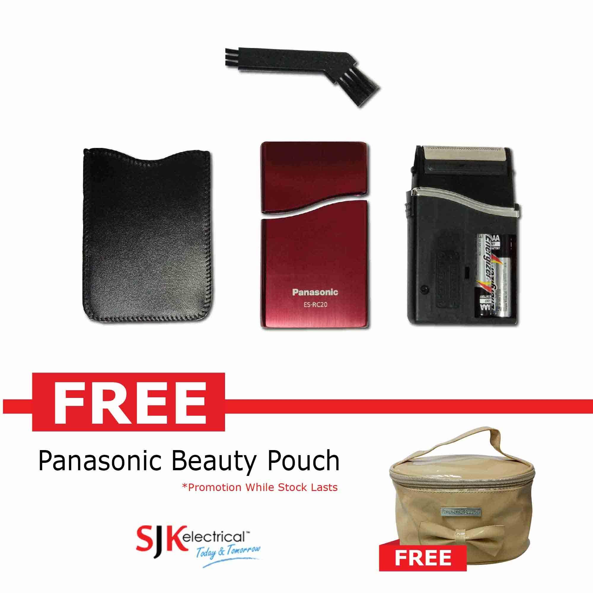 Panasonic Shaver Es534 Daftar Harga Terkini Dan Terlengkap Es Lc20 Lamdash Three Blade Razor Electric Rechargeable Portable Compact Rc20 Battery Slim Size Card