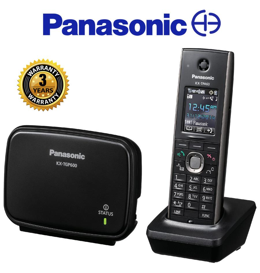 how to change the time on panasonic kx-t7667