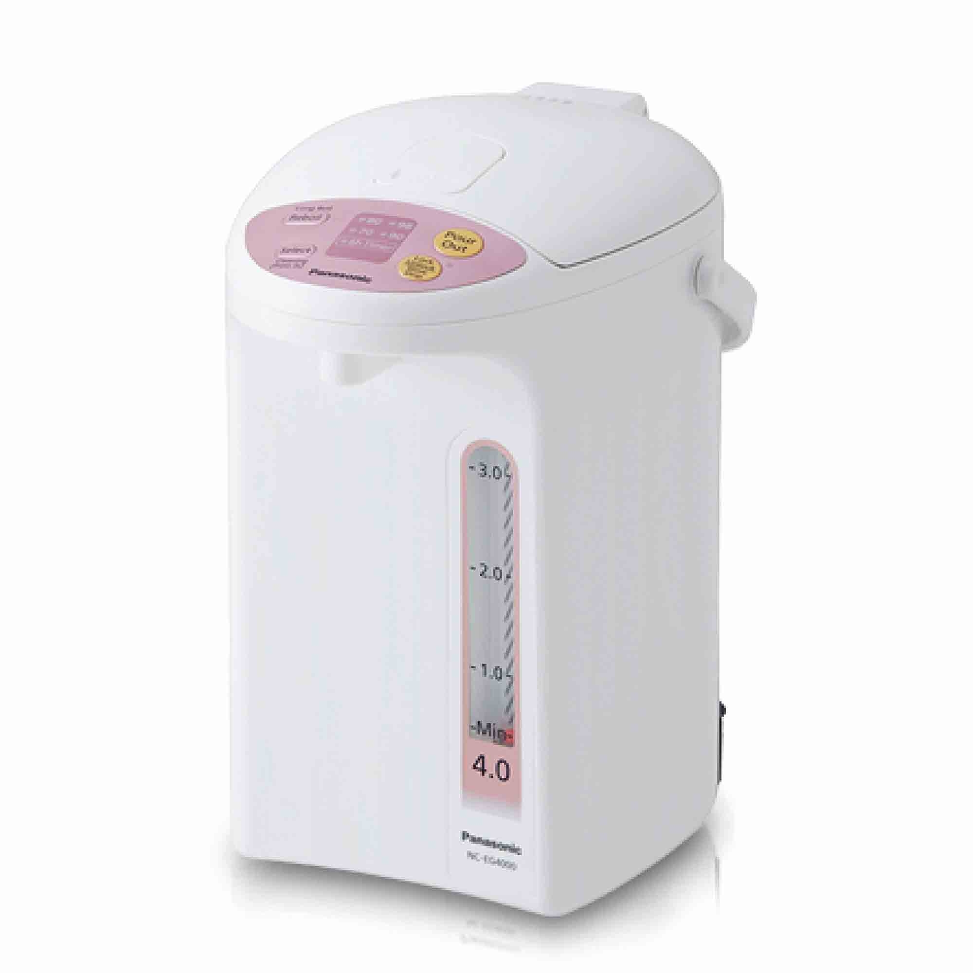 Mentioning thermopot reviews are only positive