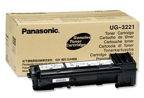 Panasonic Toner Cartridge (UG-3221)