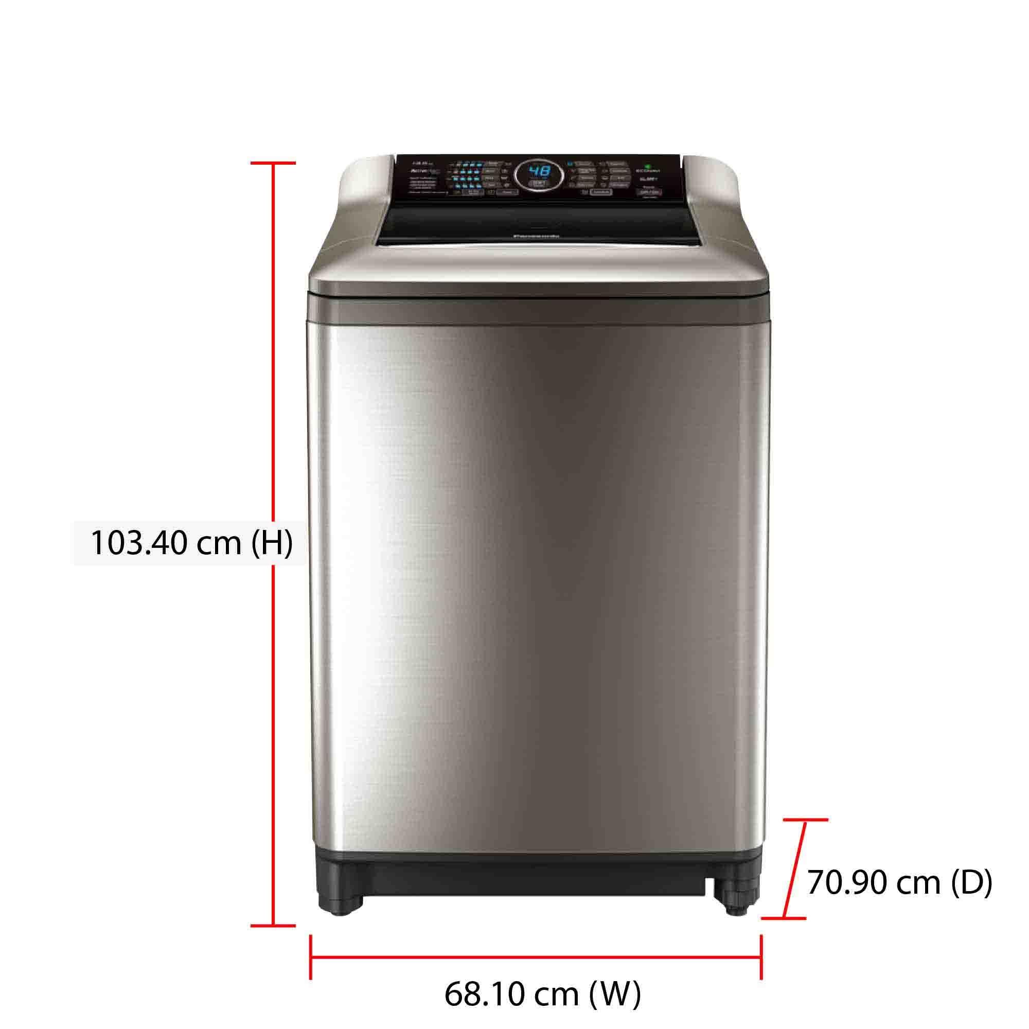 Panasonic Washing Machine Free Download Wiring Diagram Na F135x4 End 5 2 2020 8 51 Pm