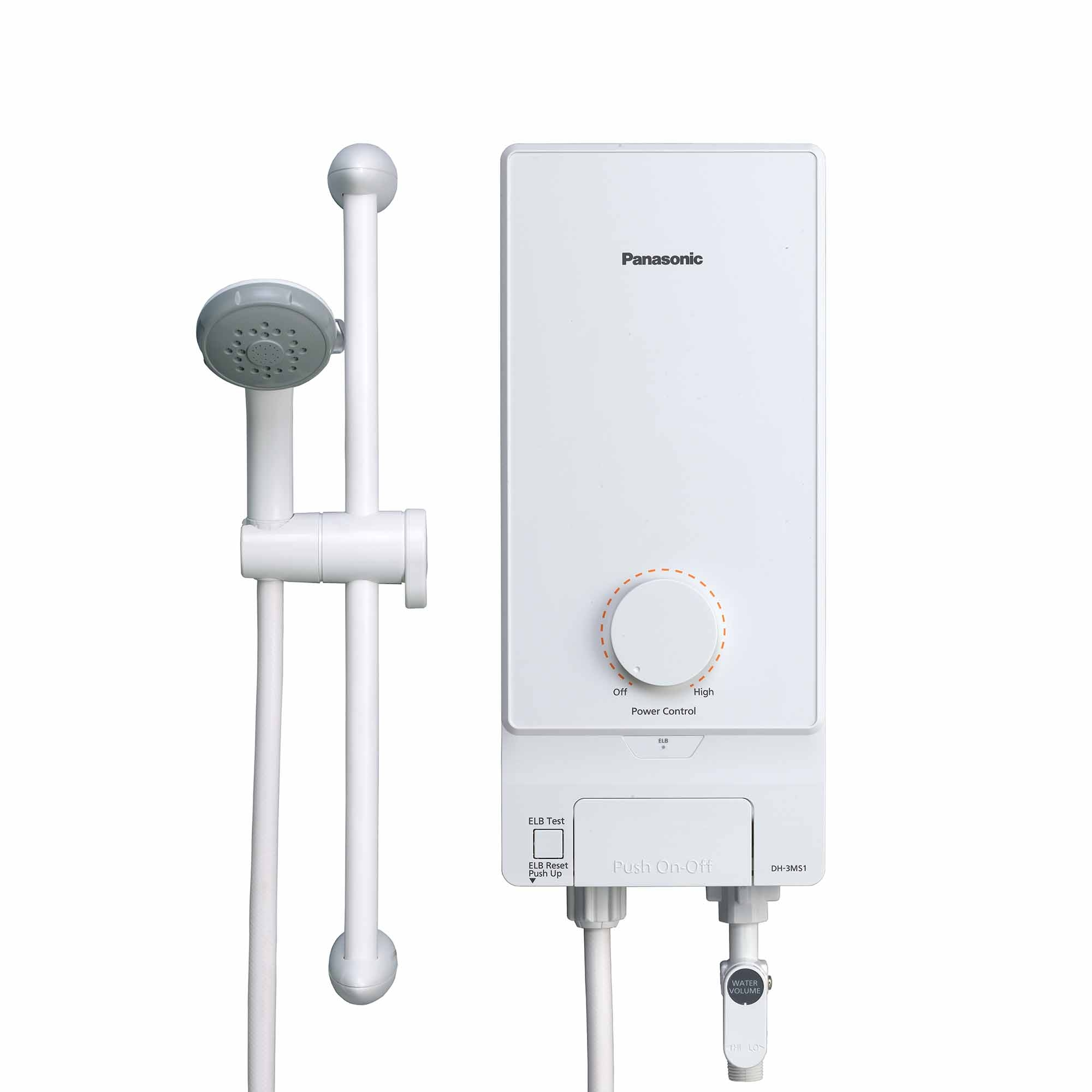 Panasonic water heater dh 3ms1 non p end 5 2 2020 8 31 pm - Shower water heater ...