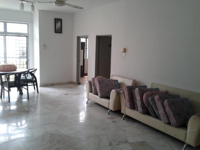 Pangsapuri Lagoon Perdana Apartment For Pjs 9 Bandar Sunway