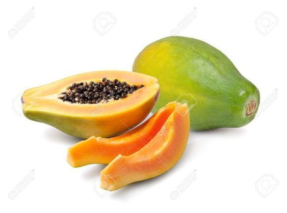 PAPAYA Flavour Concentrate / Essence for E-Liquid DIY 18ml