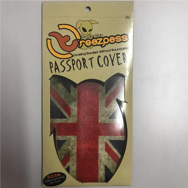 PASSPORT COVER 20