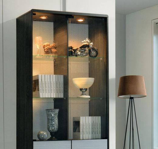 PC-DC04 Display Cabinet