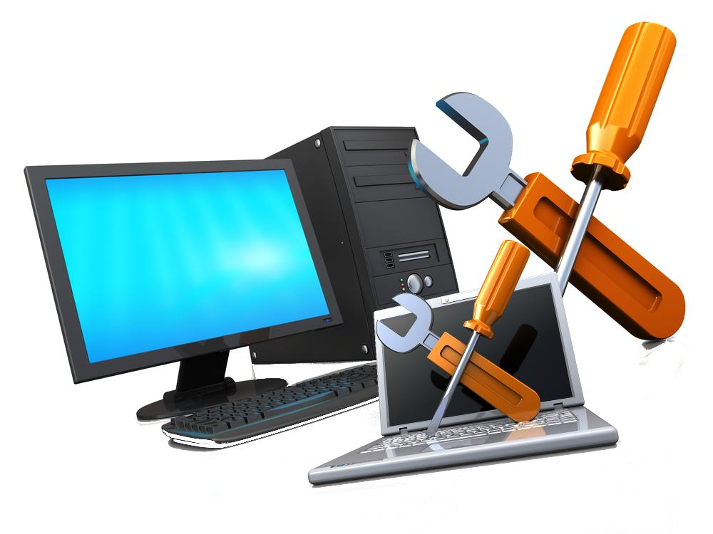 PC DESKTOP & LAPTOP REPAIR AT JALAN KUCHAI LAMA