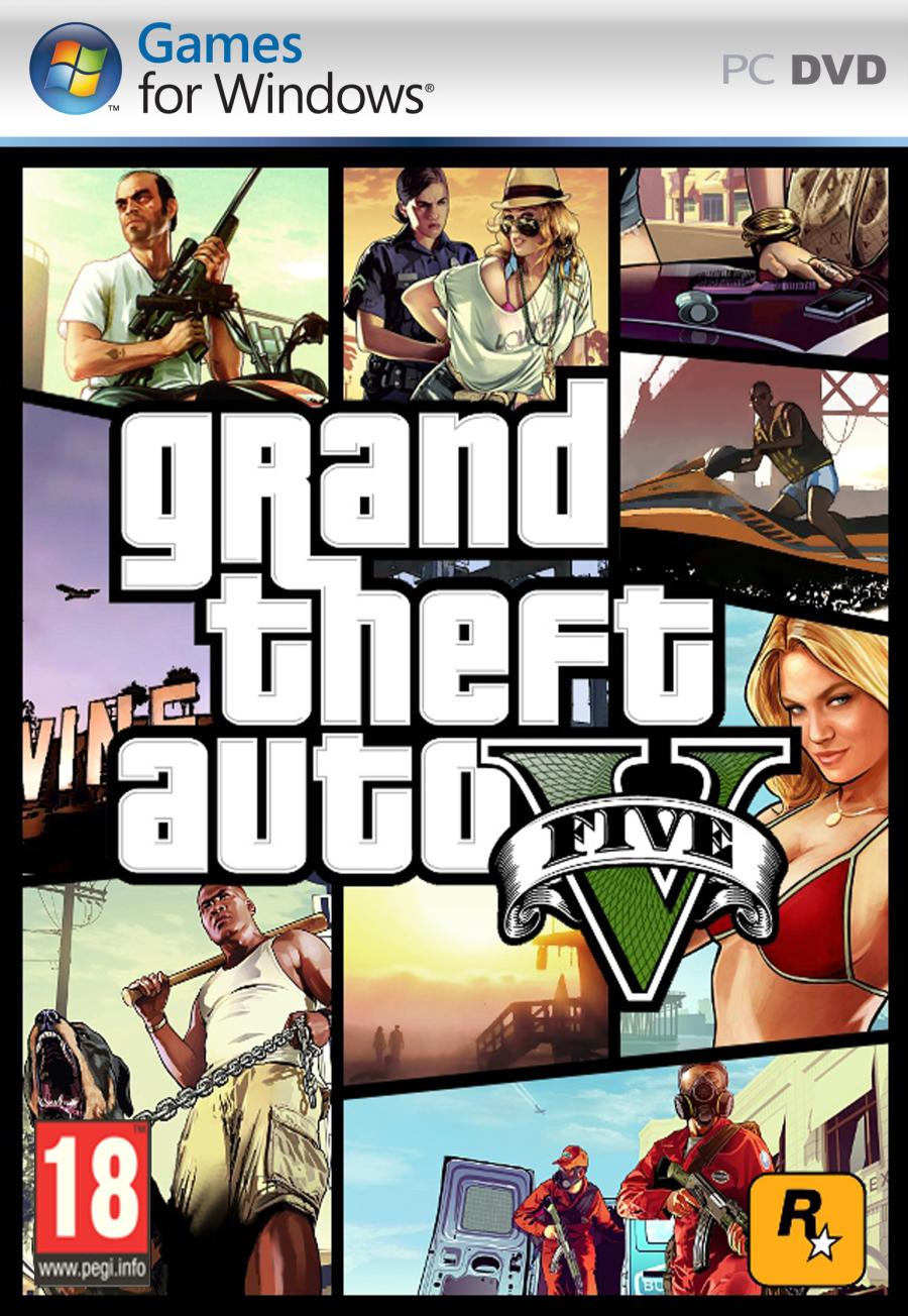 Pc grand theft auto v gta 5 game for end 4 9 2018 12 15 pm for Fenetre sale gta 5