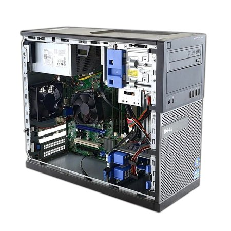PC i3/i5/i7 Dell Optiplex 7020 4th Gen 4GB or 8GB RAM HDD or SSD Win10