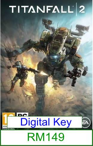 PC Titanfall 2 ★Brand New★
