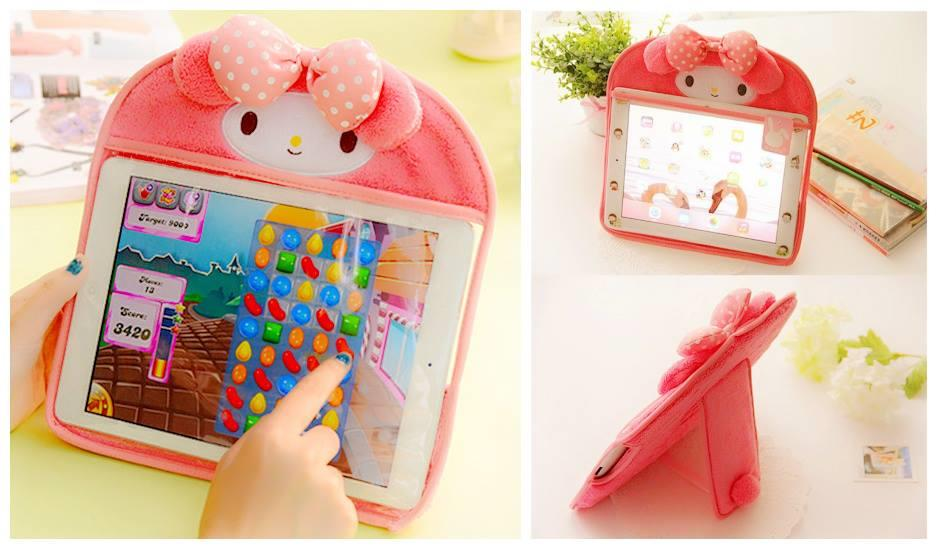 PC0026 MELODY IPAD OR TABLET COVER STAND