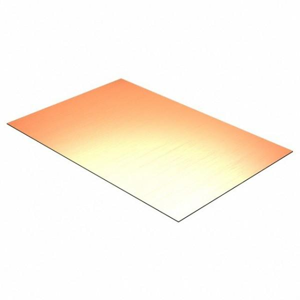 "PCB FR1 8"" x 11"" (A4)  SINGLE SIDED"