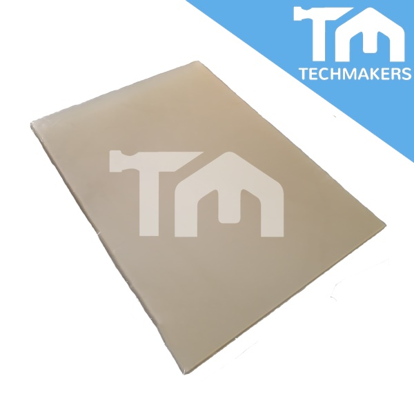 PCB Inkjet Transfer Transparent Sheet