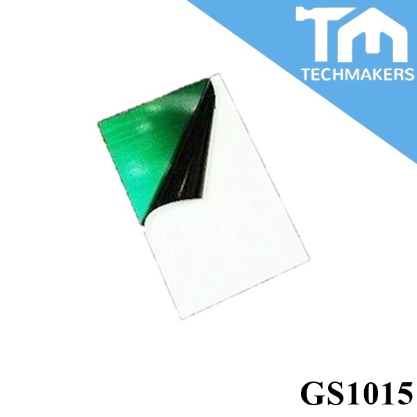 PCB UV Board 10 x 15 cm (GS1015) Kinsten