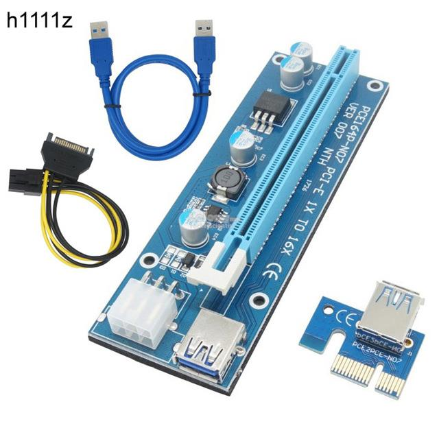 Pcie Pci E Express 1x To 16x Adapter End 10 3 2021 1 15 Pm