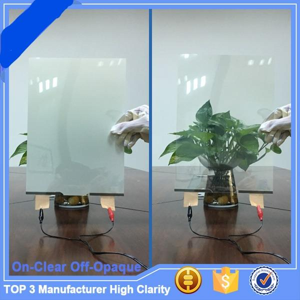 PDLC Smart Film / Switchable PDLC Film / Smart Glass (1msq)