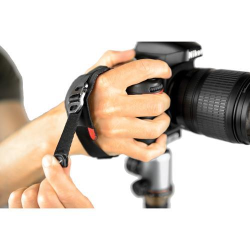 New Peak Design CL-2 Clutch Camera Hand-Strap