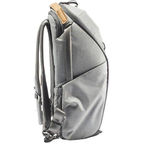 Peak Design Everyday Backpack Zip 20L v2 (Ash/Black)