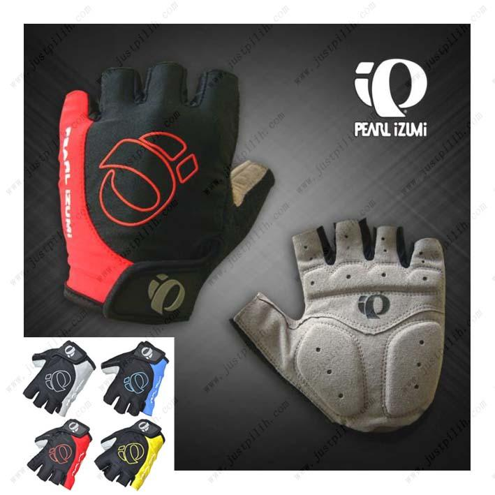 Pearl Izumi Cycling glove/bicycle glove - Red