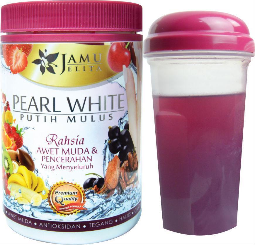 Pearl White Putih Mulus By Jamu Je End 10 13 2017 1215 AM