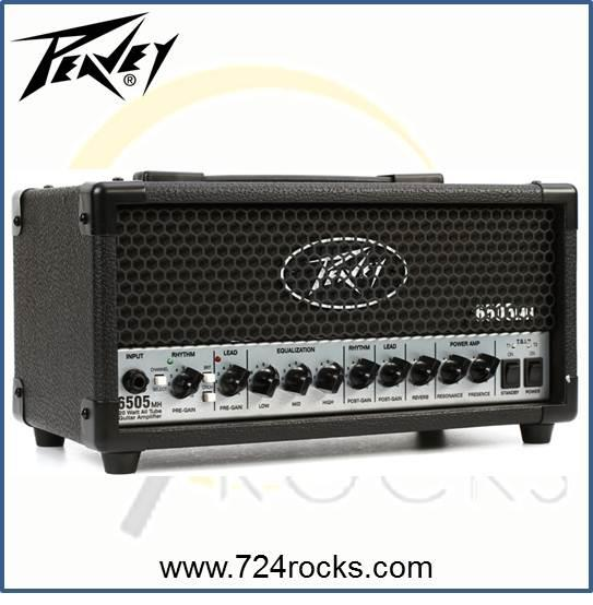 Peavey 6505 MH Electric Guitar Mini Amplifier Head / Mini Head