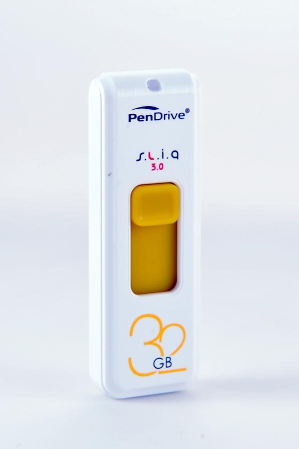 PenDrive SLIQ USB 3.0 32GB