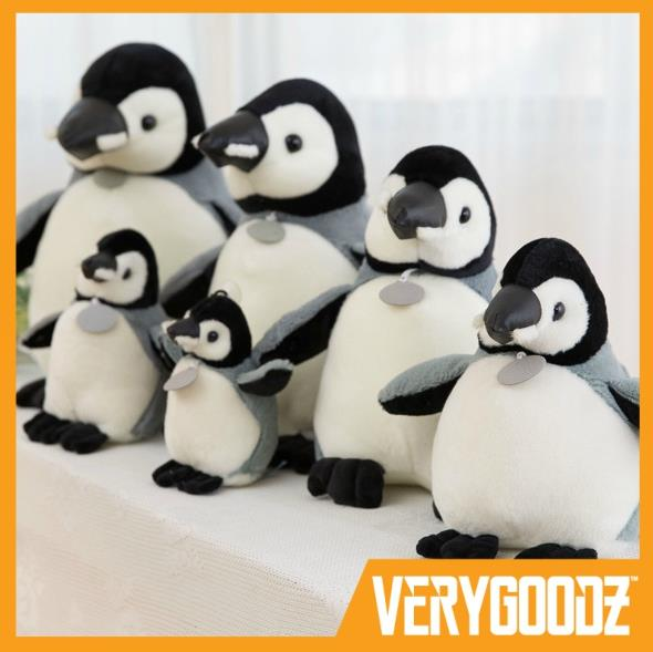 a76f47fe66ef Penguin Animal Soft Toys Plush Toy (end 1/12/2020 11:54 AM)