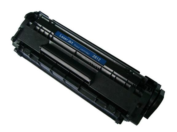 PENINSULA Canon 303 Black Compatible Toner Cartridge