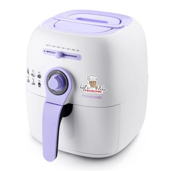 Pensonic Chef's LIKE Air Fryer PDF-2201
