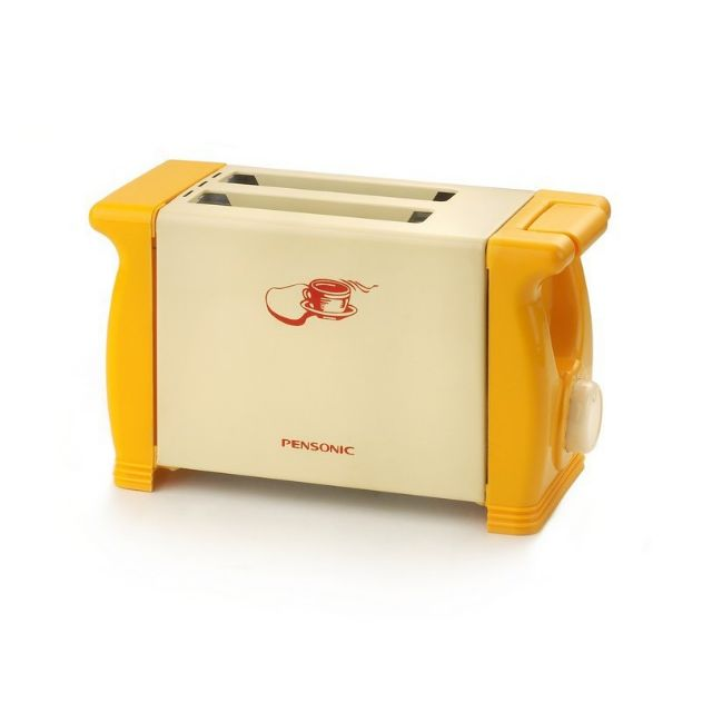 PENSONIC OVEN TOASTER ORANGE AK-3N