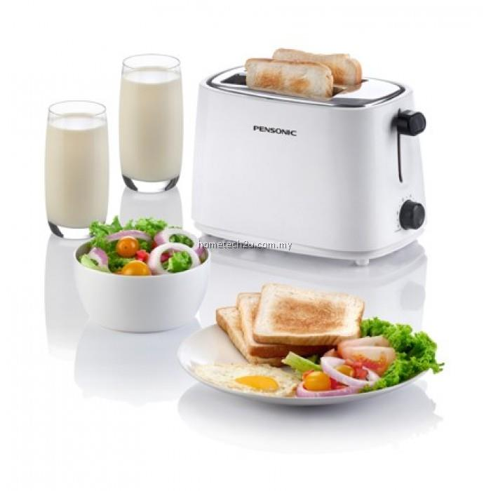 Pensonic Pop Up Toaster PT-928