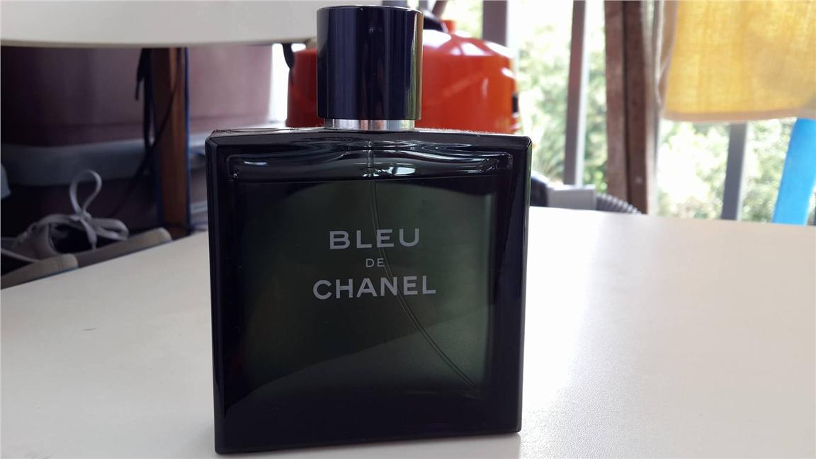 perfume bleu de chanel 100ml end 4 7 2016 4 15 pm. Black Bedroom Furniture Sets. Home Design Ideas