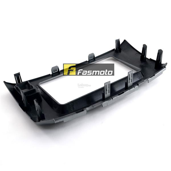 Perodua Alza Double DIN / 200mm Car Stereo Installation Player Casing