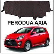 Perodua Axia Premium Quality DAD Dashboard Cover