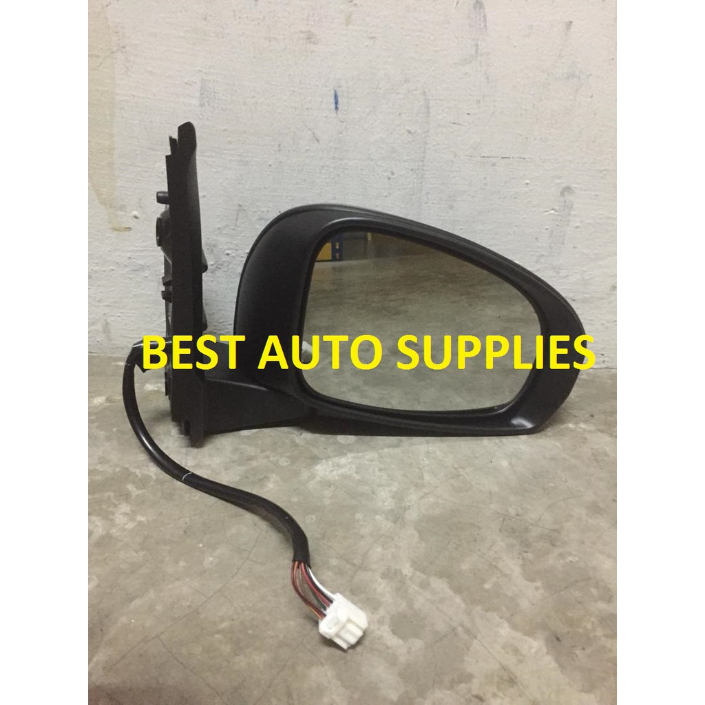 PERODUA BEZZA SIDE MIRROR DELLOYD