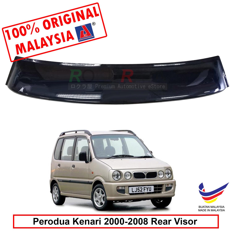 Perodua Kenari (2000-2008) AG Rear (end 1/15/2021 12:00 AM)