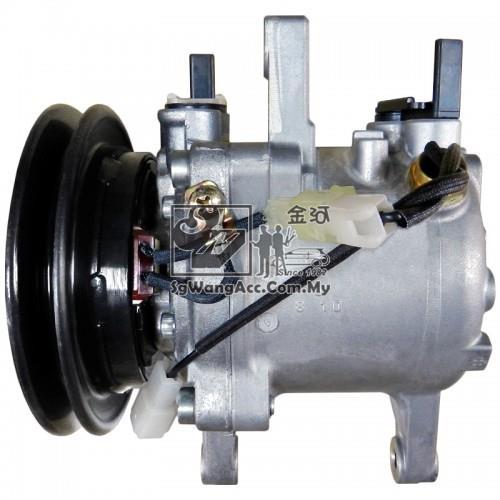 Perodua Kenari Car Air Cond Compressor Original Denso