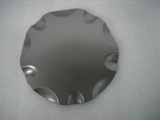 PERODUA KENARI REPLACEMENT PARTS WHEEL CAP