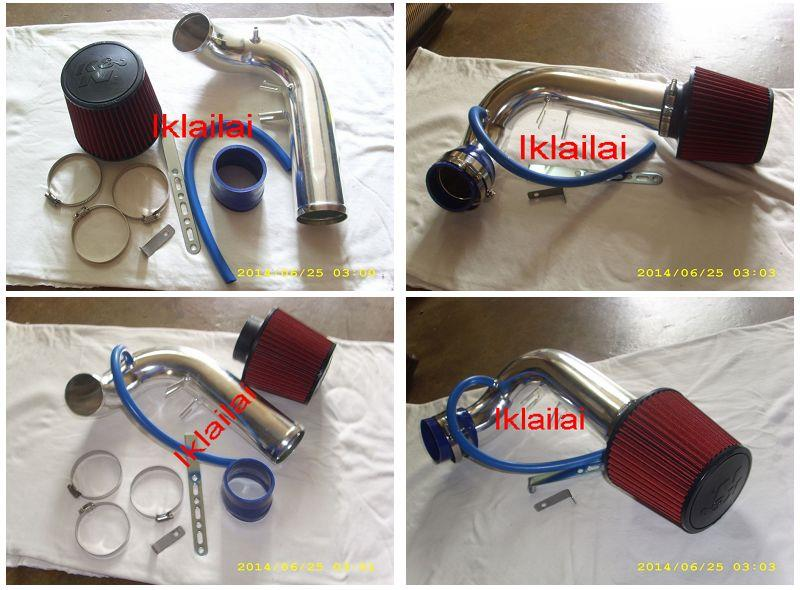 Perodua Myvi  '07 Intake Ram Pipe Kit with K&N Air Filter