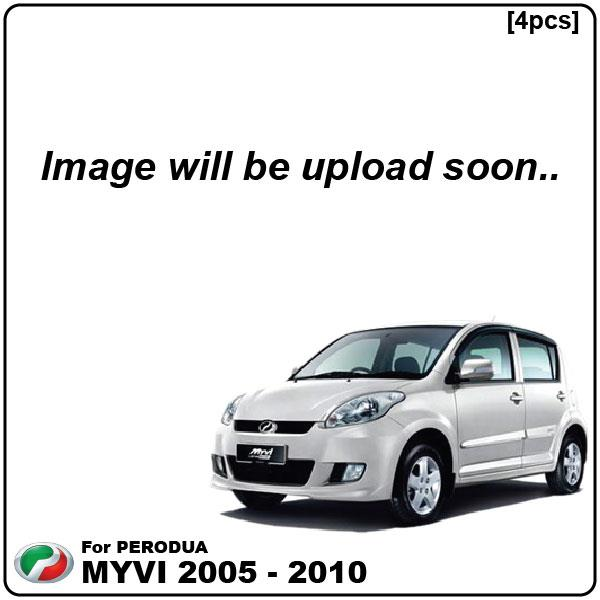PERODUA MYVI 2005 - 2011 SMART SHADE UV Proof OEM Clip On Sun Shade