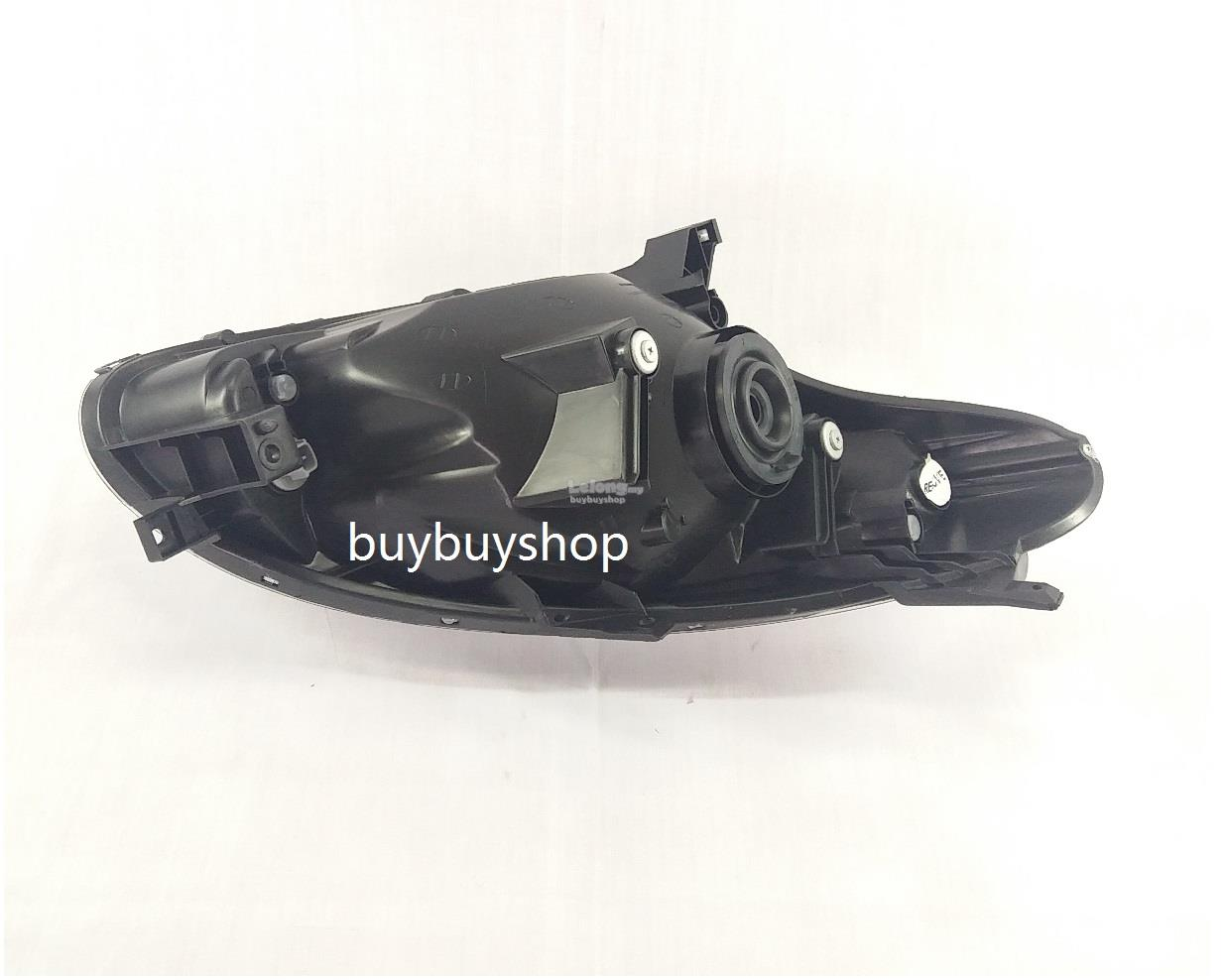 Perodua MyVi 2005 Head Lamp New Depo Quality Parts Left
