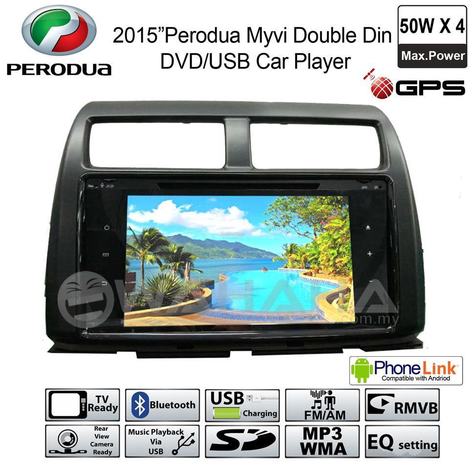 perodua myvi 2015 plug   play dvd us  end 9  2  2019 10 44 am