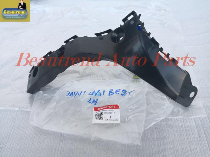 Perodua Myvi Lagi Best Rear Bumper Side Bracket RH / LH Original