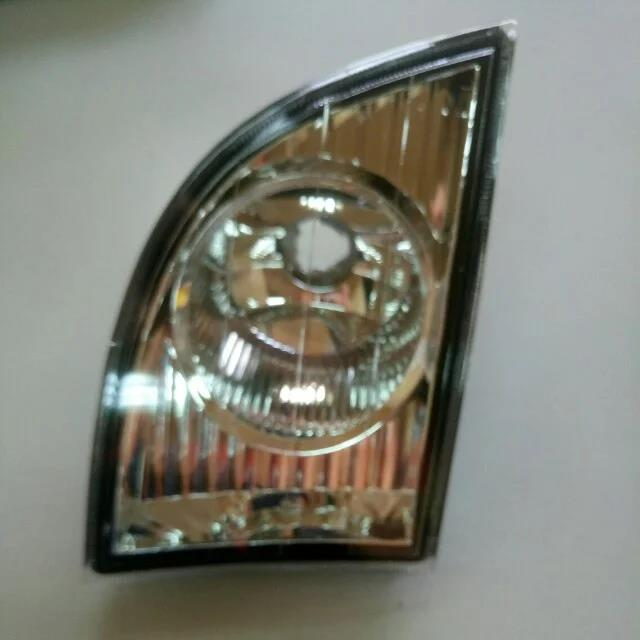 PERODUA MYVI REPLACEMENT PARTS FOG LAMP RH OR LH