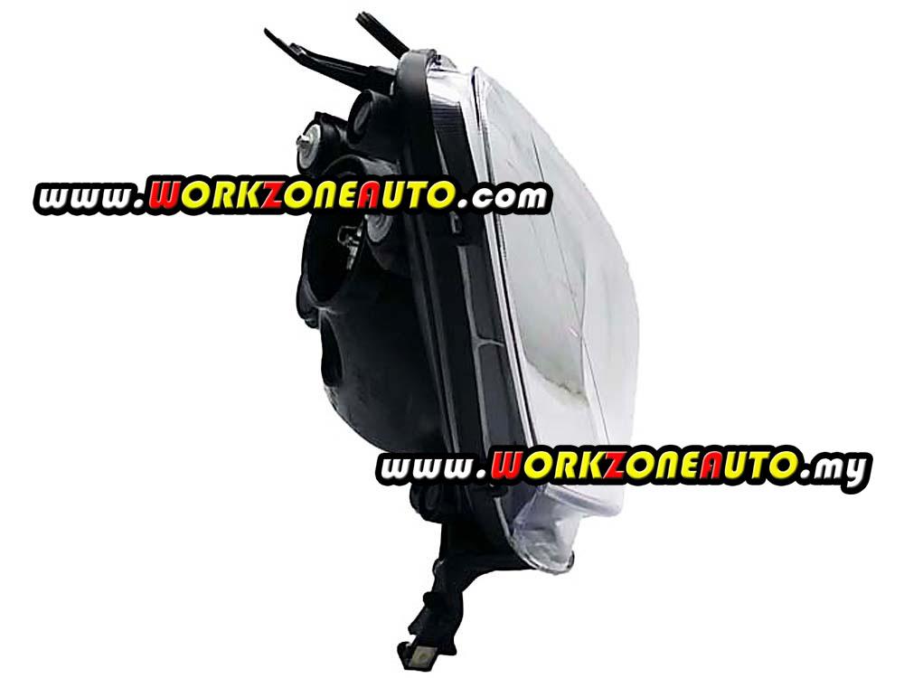 Perodua Viva Head Unit - Resep Note u