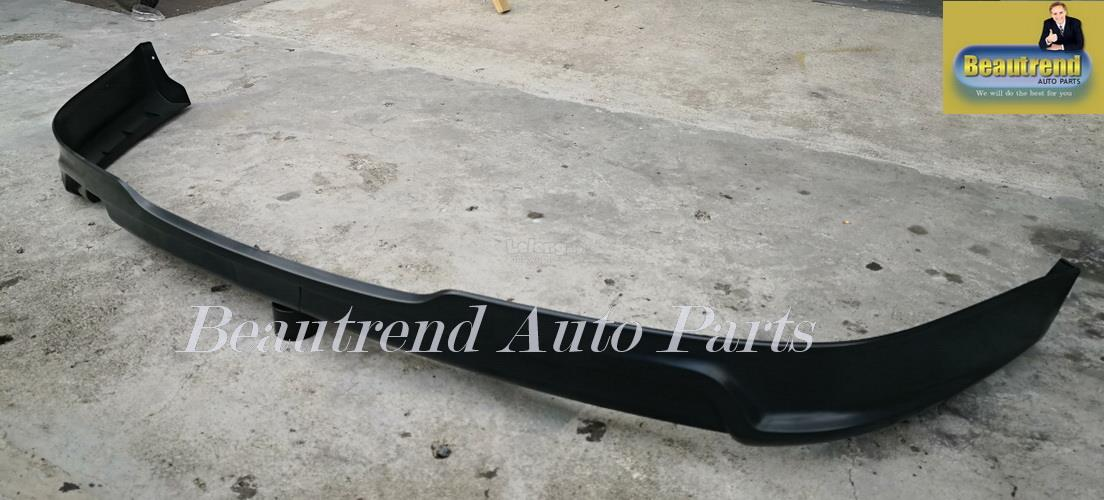 Persona Elegance Rear Bumper Lower Skirt High Line Model