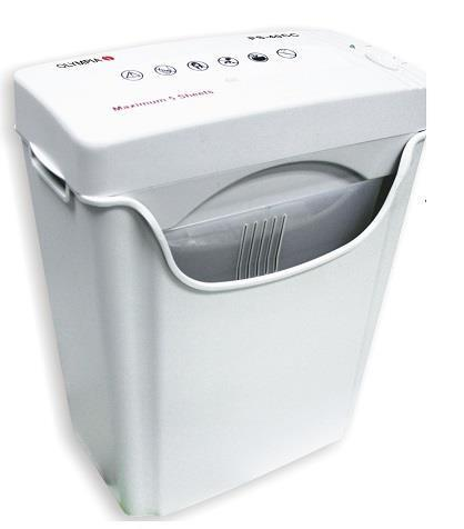 Personal Paper Shredder PS-40CC