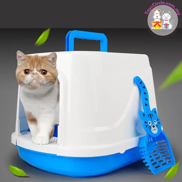 Cat Litter Box For Sale Malaysia
